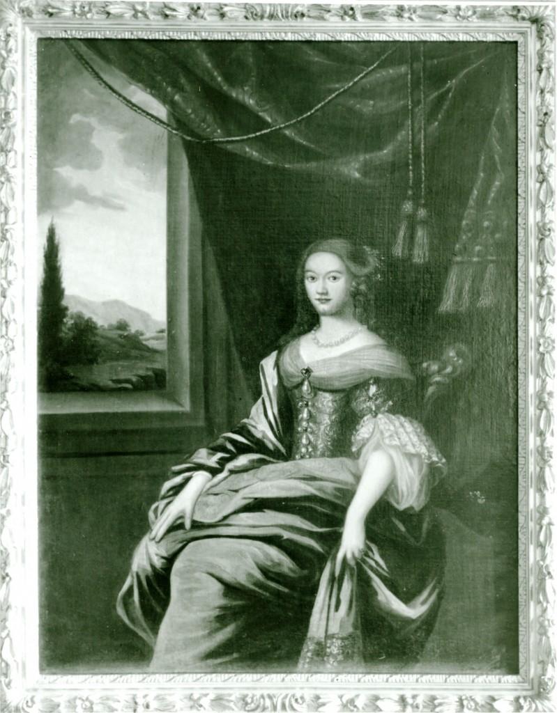Beata von Yxkull