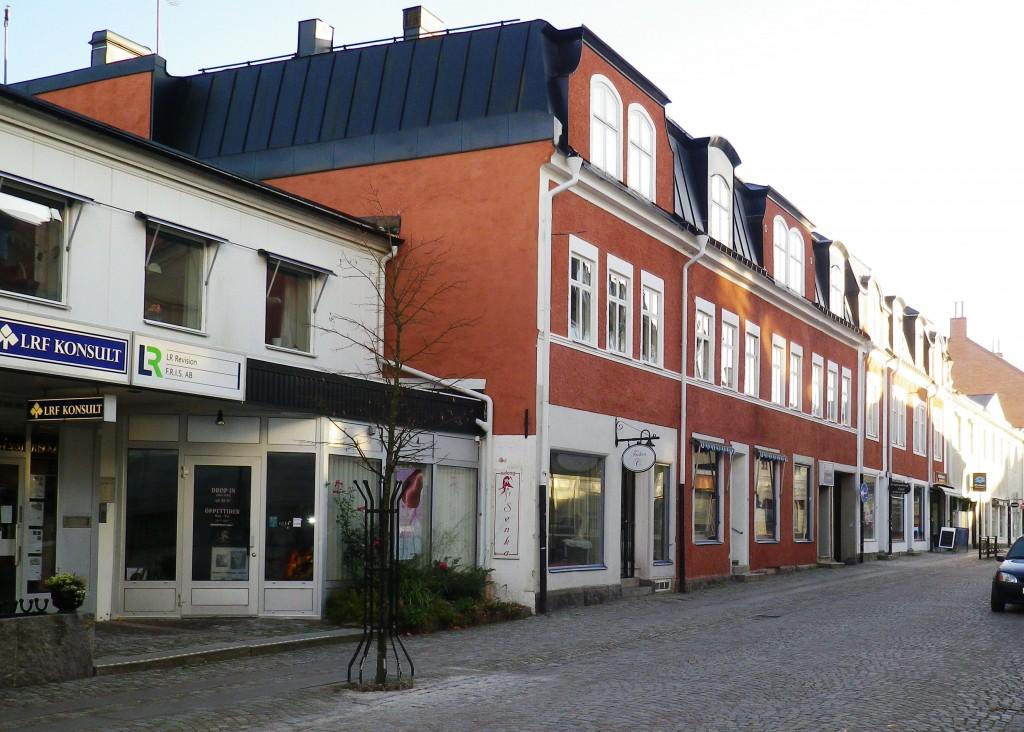 Samma byggnad 2012
